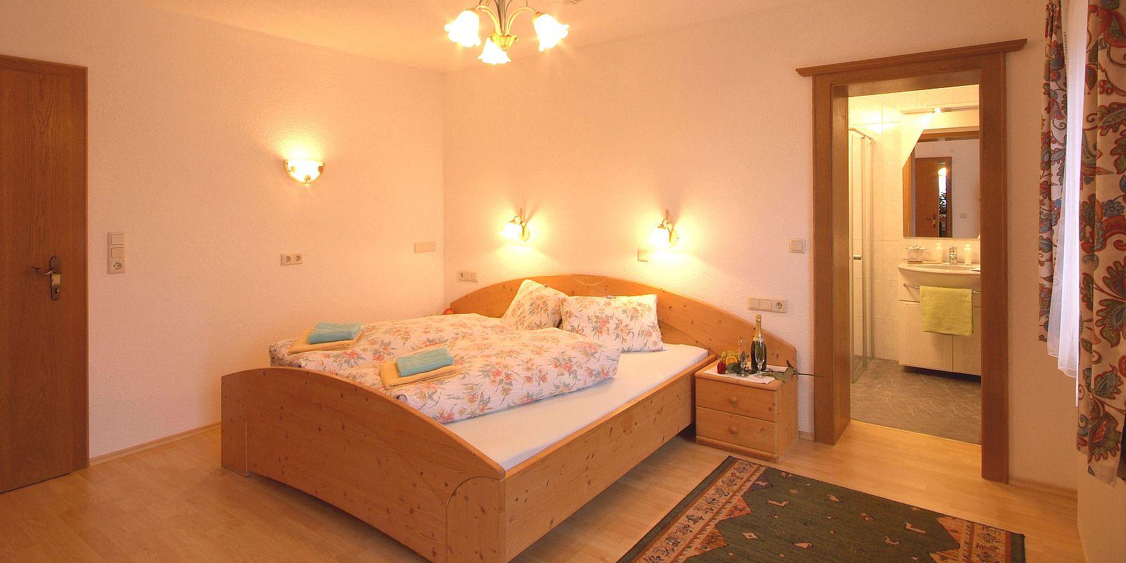 Rosengarten Zimmer 1
