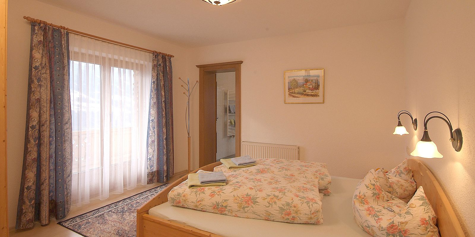 Rosengarten Zimmer
